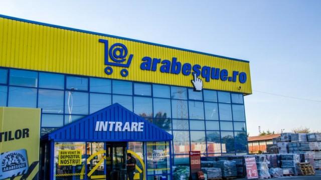 Magazinele românești Arabesque și Dedeman continuă să vândă lemn obținut ilegal de Schweighofer