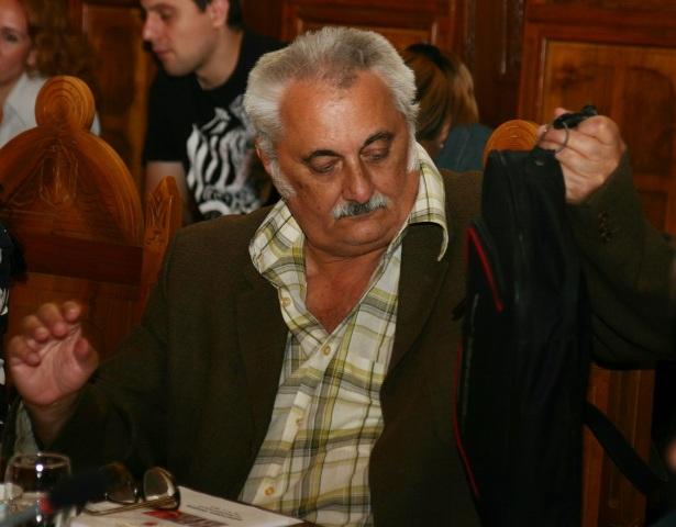 PSD Galați se bazează la parlamentare pe clovnul-tragic Nicolae Bacalbașa – politicianul zero în administrație