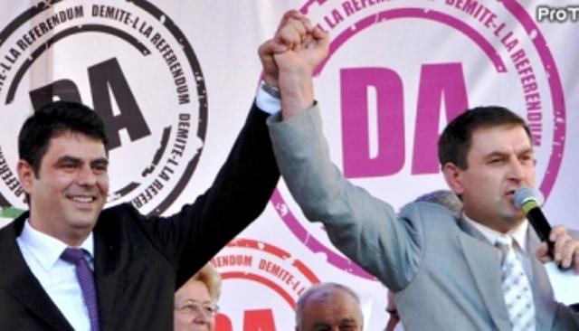 Senatorul PSD Ionel Daniel Butunoi – falit și executat financiar pentru firmele sale - cap de listă la Senat