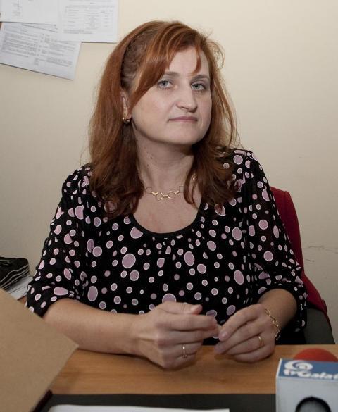 Pesedista Carmen Tudor a castrat Comisariatul pentru Protecția Consumatorului Galați