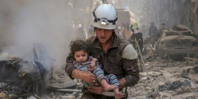 """""""Ceva"""" chiar putem face pentru Siria"""