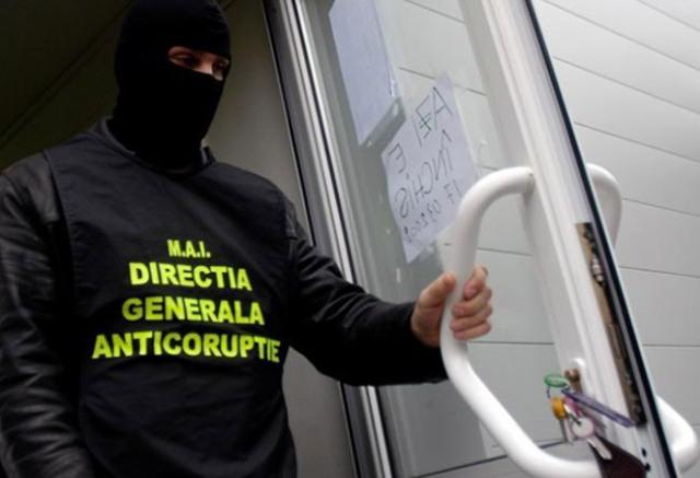 Șeful Serviciului Anticorupție Galați, Doru Leonte, a ajutat grupul infracțional Durbacă&Boldea să pună mâna pe Aviasan