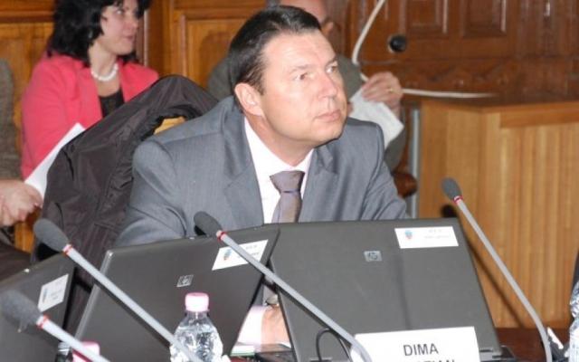 Clona nereușită a lui Durbacă – Cristian Dima – a fost pusă secretar de stat la Mediul de Afaceri