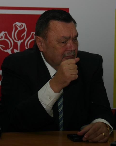 Penalul Victor Paul Dobre este propunerea de reformă în politică a liberalilor la Galați