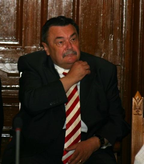 Tătukul Victor Paul Dobre a fugit în munți și liberalilor gălățeni le-a murit organul de opoziție