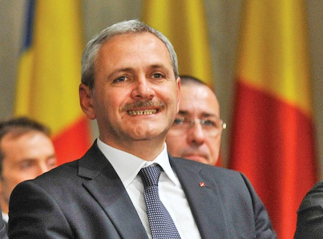 PSD instaurează banditismul politic la Palatul Victoria