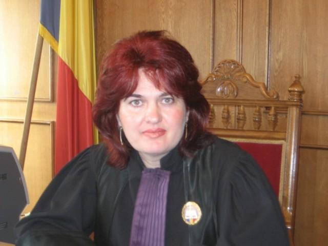 Judecătoarea șantajabilă Mariana Ghena este susținută să ajungă președinta Consiliului Superior al Magistraturii