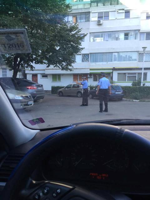 Petrică Hahui – noul șef al Poliției Locale Galați – va trebui să ne apere de clanul Hahui