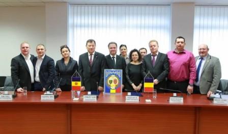 Primarii din România și Republica Moldova - reuniți în premieră la București