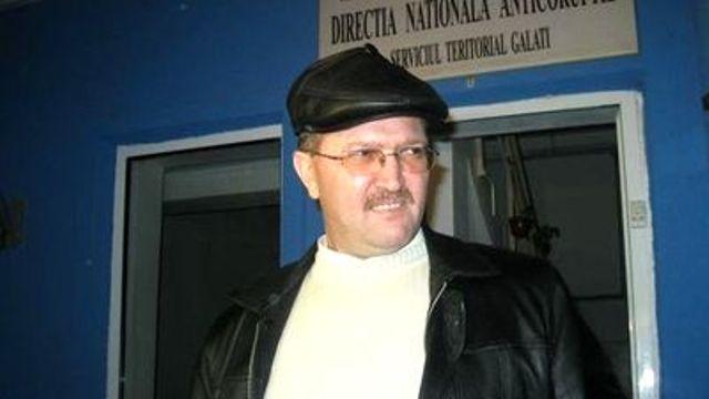 Procurorul șantajabil pe motiv de ilegalitate cu locuințe sociale, Gheorghe Ivan, se vrea Procuror General