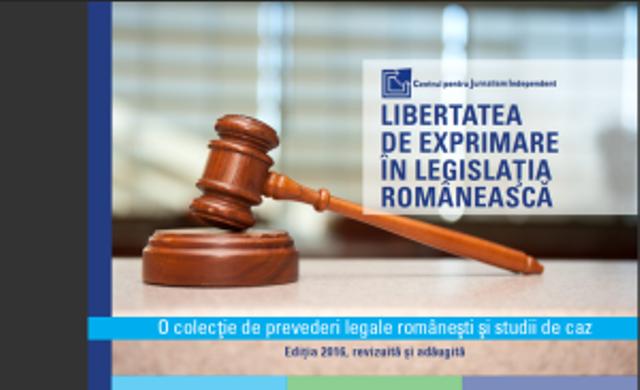 România are un cadru legislativ care oferă protecții pentru demnitatea umană și viața privată