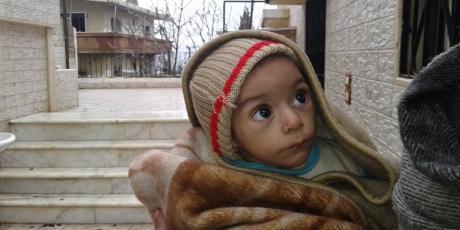 Apel către Secretarul General al ONU: opriți foametea din Madaya!