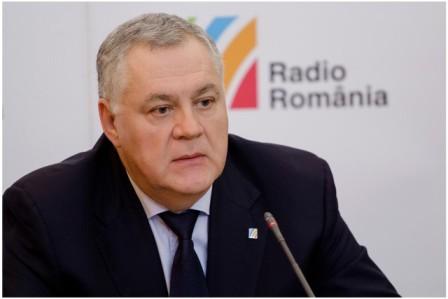 MediaSind solicită Parlamentului anchetarea jafului din SRR şi SRTV