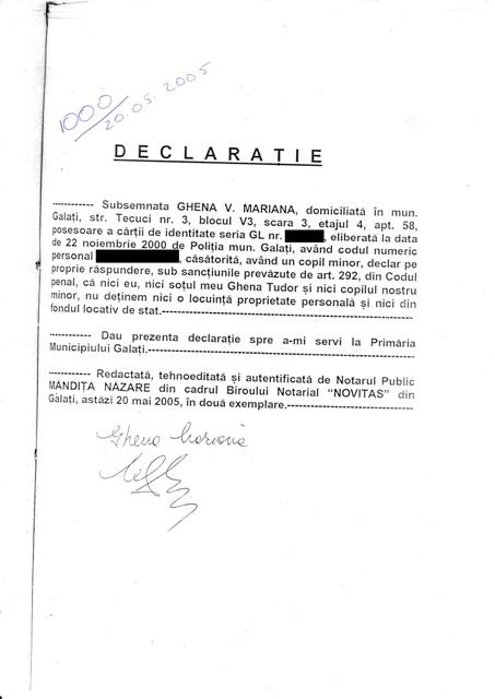 """Președinta CSM Mariana Ghena nu are calitatea morală să devină """"garantul independenței Justiției"""""""