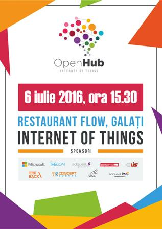 Internet of Things – Lumea dispozitivelor inteligente