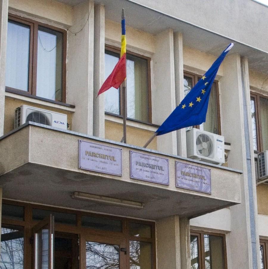Prim-procurorul PJ Galați, Cătălina Eniță, ia la mișto organizațiile de media și asasinează limba română