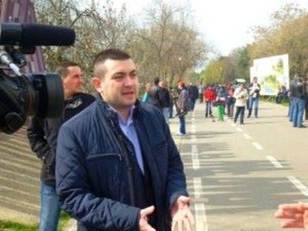 Beizadeaua pesedistului turnător la Securitate Florin Pâslaru a fost pusă să căpușeze AFDJ