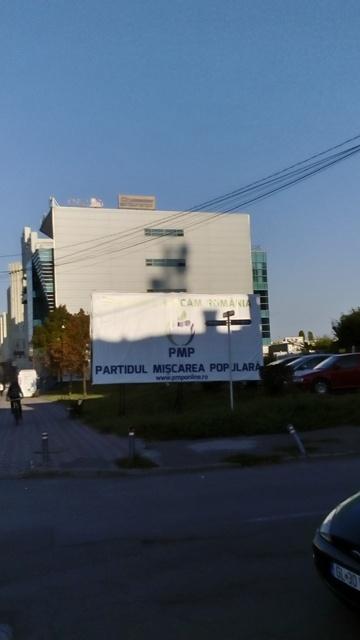 Cele mai obraznice partide – PSD și PMP – au furat startul campaniei electorale la Galați