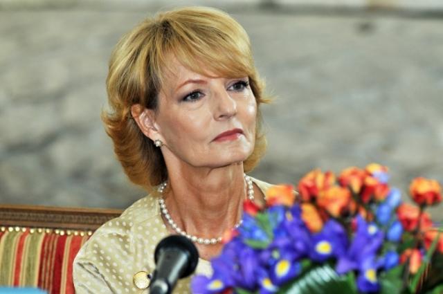 Alteța Sa Regală Principesa Margareta a României îi va întâlni pe vârstnicii care fac voluntariat în Galați