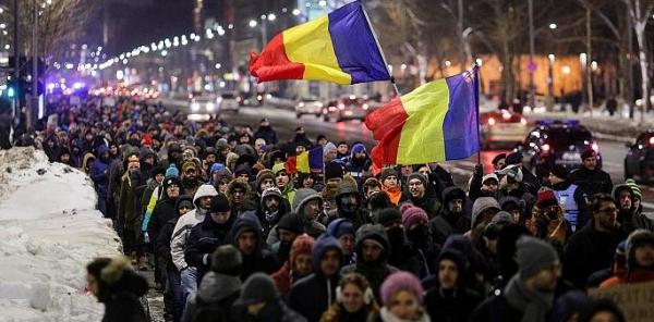 România: Nu dați mână liberă politicienilor corupți!