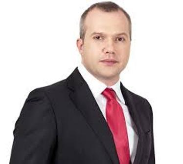 """Copilul de trupă al """"serviciilor"""", Ionuţ Pucheanu, va fi înscăunat primar al Galaţiului"""