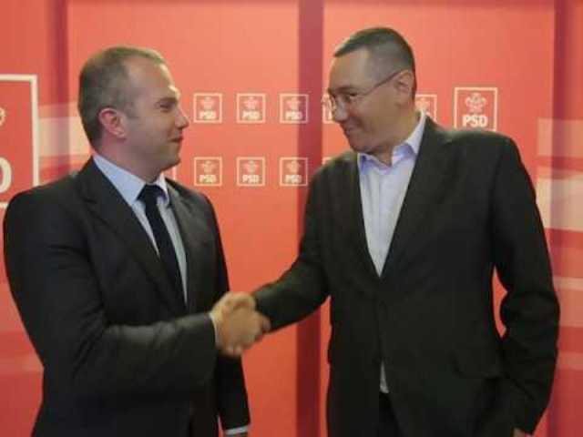 Primarul Pucheanu a spart 200.000 de euro pentru cafeneaua din București pe care a falimentat-o