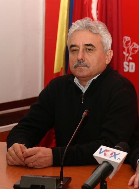 Firma controlată de ministrul PSD al Finanțelor Viorel Ștefan rade tot în Parcul de Soft Galați