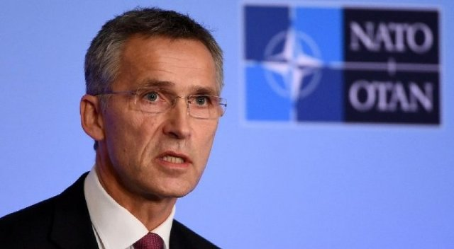 Apărarea antirachetă este esenţială pentru securitatea comună a NATO