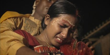 Forțate să se mărite cu cei care le-au violat