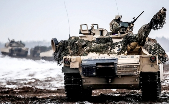 """""""Vulturii luptători"""" aprofundează cooperarea româno-americană în domeniul securității"""
