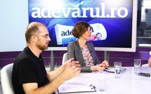Conducerea ziarului Adevărul l-a concediat pe jurnalistul Mircea Barbu pentru că a refuzat să cenzureze un interviu
