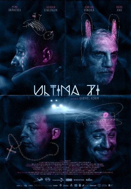 Ultima zi, un thriller comic în regia lui Gabriel Achim, în cinema din 12 mai