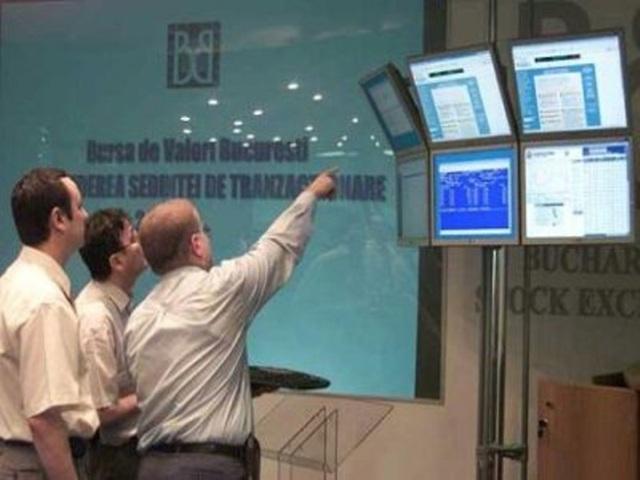 Acționarii BVB și-au dublat investiția în doar patru ani din creșterea prețului acțiunilor și din dividende