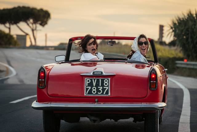 Caravana TIFF aduce filmele bune în Galați și în alte 15 orașe din țară