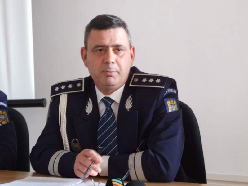 Polițistul Marius Dobrea a adus pesta porcină la Zoo Galați ca să nu-i deranjeze stupii și vânătoarea