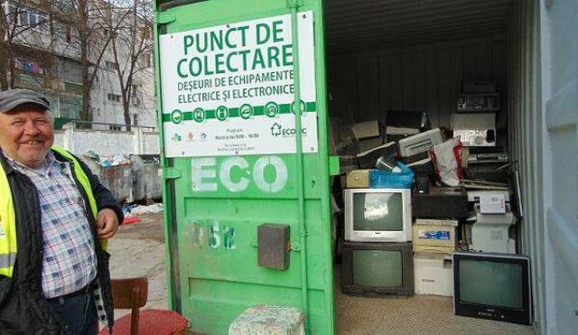 """Campania ECOTIC """"Orașe Curate"""" a luat startul în Galați și Piatra Neamț"""