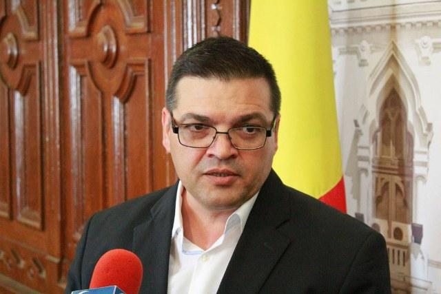 Hotărârea CL de scutire de impozite locale pentru firma lui Ștefan Viorel este semnată de viceprimarul PSD
