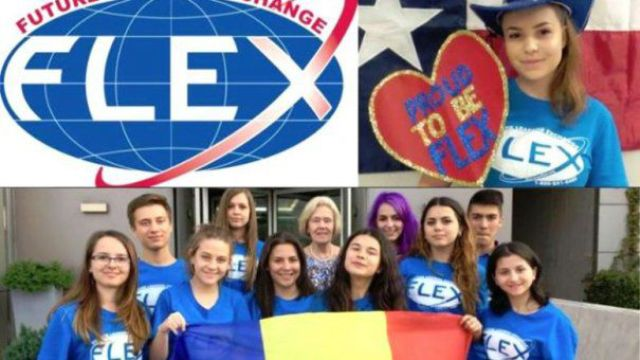 American Councils for International Education deschide o nouă rundă de candidaturi pentru bursele FLEX 2018-2019