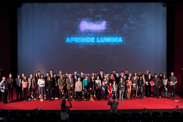 Gala Premiilor Participării Publice - o gală despre rezultatele pozitive ale implicării civice pentru comunităţi