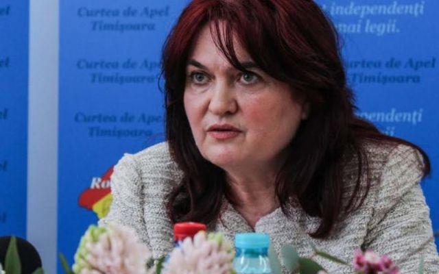 Președinta CSM Mariana Ghena îi favorizează pe anteniștii lui Voiculescu în cazul excluderii din magistratură a judecătoarei Bogdan