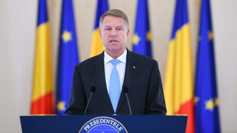 Societatea civilă îi cere președintelui Iohannis punerea în practică a rezultatului referendumului