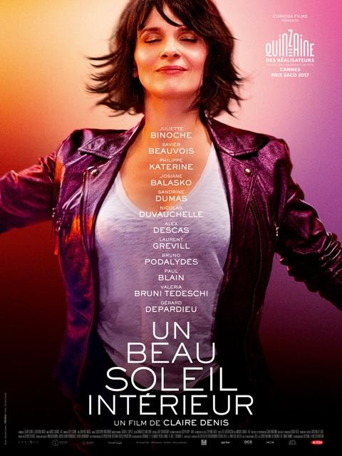 Juliette Binoche și Gérard Depardieu în Lumina dinăuntru / Un beau soleil intérieur - o altfel de comedie romantică