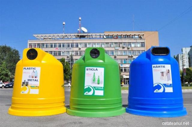 UrbanWINS lansează agorele online – spațiu virtual pentru dezbateri dedicate managementului deșeurilor