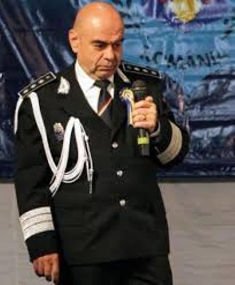 """""""Pechinezul lui Stan"""" Mihai Manoliu este noul subprefect al Galațiului"""