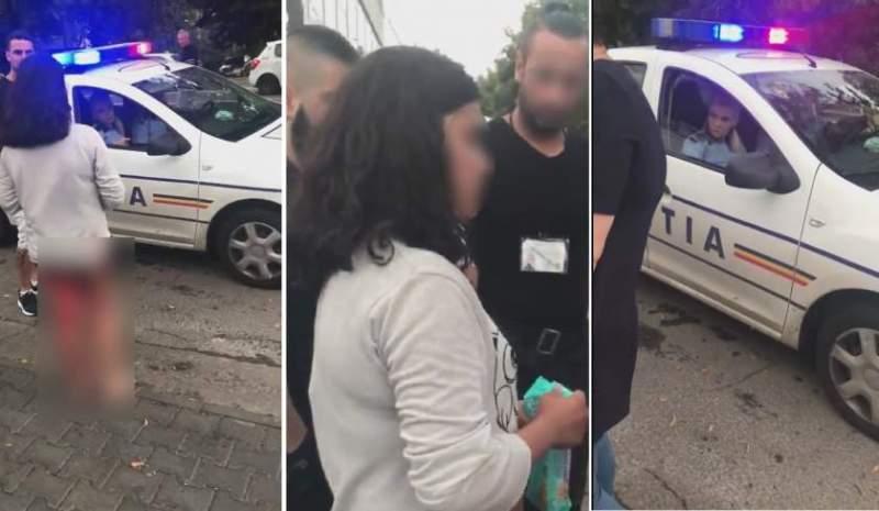 Polițiștii care au ajuns la minora violată s-au panicat de frica DIICOT și a șefilor lor