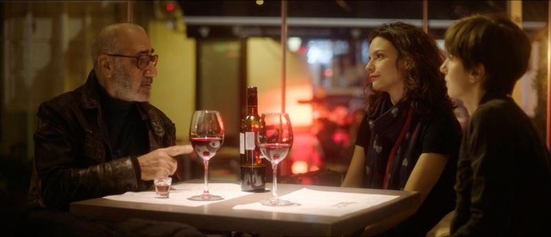 """""""MO"""" – """"o relație complicată pe marile ecrane"""" - din 4 octombrie în cinematografe"""