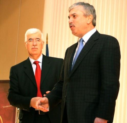 Florin Popa se realege democratic președinte al Organizației Municipale a PSD Galați din poziția de singur candidat