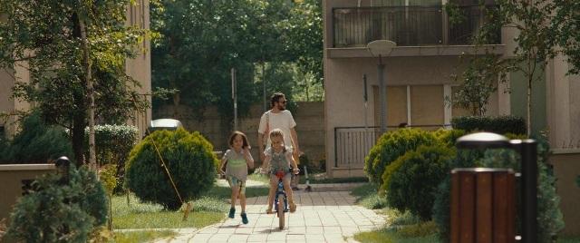 Pororoca - cel mai așteptat film românesc al acestui început de an rulează pe marile ecrane