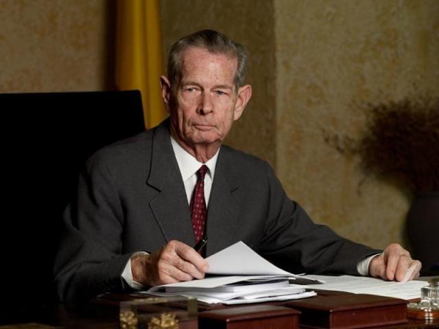 Mesajul Ambasadei SUA la moartea Regelui Mihai I