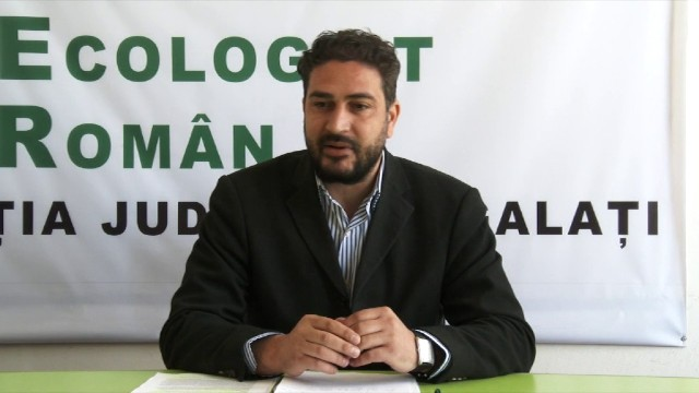 Masonul atârnat de bani publici Eugen Stamate a fost dotat cu un partid-plombă arondat PSD